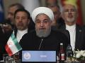 Irán oficiálne vystúpil od jadrovej dohody: Obmedzenia o uráne a ťažkej vode už nerešpektuje