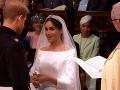 Meghan Markle a princ Harry sú už oficiálne svoji.