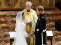 Nádherná kráľovská nevesta: Všetko o šatách Meghan Markle