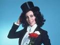Speváčka Cher ako 27-ročná.