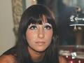 Takto vyzerala slávna Cher, keď mala sladkých 19 rokov.