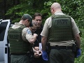 Útok sa stal v horách asi 50 kilometrov od Seattlu.