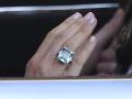 Meghan Markle si vzala prsteň po Diane.