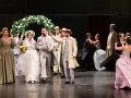 Mozartova opera Don Giovanni sa do Štátneho divadla Košice vracia už po štvrtý raz vo vyše sedemdesiatročnej histórii divadla.