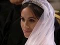 Rodina strpčuje vojvodkyni Meghan život: Och, tá hanba!