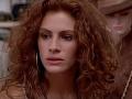 Julia Roberts z filmu Pretty Woman, keď ju nechceli obslúžiť v obchode.