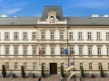 Ústavný súd v Košiciach