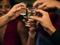 Český chlapec (14) to prepískol s alkoholom: Opil sa do nemoty, neuveriteľná výška promile