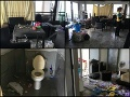 Luxusný apartmán zmenili na smetisko: FOTO Majiteľka z dovolenkového raja neverila vlastným očiam