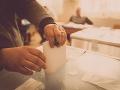 Už je známy presný výpočet: Toľkoto budú stáť novembrové voľby