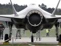 Šmejd za miliardy: Stíhačka F-35 mala byť najlepšia na svete, nevie však strieľať rovno