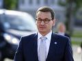 Postoj poľskej vlády v prípade iránskej dohody: Plánuje obhajovať krok USA
