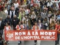 Nadchádzajúce štrajky vo Francúzsku opäť obmedzia dopravu