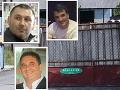 Investigatívny tím po vražde Kuciaka odhalil nové fakty: Albánske klany, ďalšie chápadlo mafie
