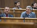 Nové tváre v Moste-Híd: Andrej Hrnčiar a Peter Antal vstupujú do strany