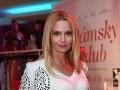 Sexi moderátorka RTVS Marianna Ďurianová