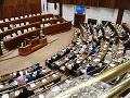 Sporný rokovací poriadok parlamentu: Ústavný súd ani po roku stále nerozhodol