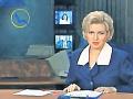Aneta Parišková v Televíznych novinách Markízy