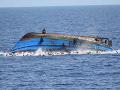 FOTO Tragédia na rieke Kongo: Prevrátenie lode neprežilo 49 ľudí