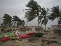 VIDEO Cyklón Idai si v Mozambiku, Malawi a Zimbabwe vyžiadal až 140 mŕtvych