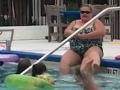 Najnechutnejšie VIDEO z dovolenky: Keď to uvidíte, prejde vás chuť kúpať sa v bazéne