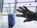 Šok na letisku: Nálezca odovzdal opustený kufor polícii, z jeho obsahu sa vám zatočí hlava