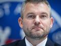 Pellegrini: Prichádzajú najväčšie investície do našich nemocníc v histórii Slovenska