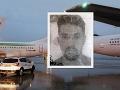 Záhadná smrť Brita (†30) počas dovolenky v Turecku: Po hádke spadol z lietadla na dráhu