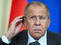 Rozhodný postoj Lavrova v Pchjongjangu: Rusko bude pripravené podporiť dohody s KĽDR