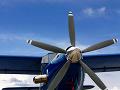 Nešťastie vo Švajčiarsku: Zrútilo sa malé lietadlo, na mieste je niekoľko mŕtvych