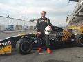 Števo Eisele ostáva moderovať F1 na Sport2.