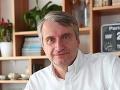 Najhorúcejší kandidát na prezidenta Robert Mistrík: Prezradil svoju najväčšiu slabosť!