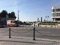 Poplach v Národnej rade SR: Anonym ohlásil bombu