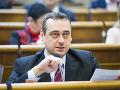 SaS: Orgány činné v trestnom konaní by mali zvážiť väzbu pre Mariána Kočnera