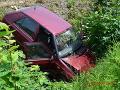 Nehoda Slováka v Rakúsku: Policajti neverili vlastným očiam, toto ešte nevideli