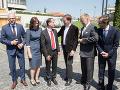 VIDEO Opozícia v boji o post primátora Bratislavy podporí starostu Mrvu