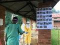 Smrteľný vírus zabíja v Kongu: FOTO Lekári sa snažia ebolu zastaviť