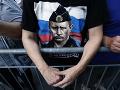 Nádej na ukončenie konfliktu medzi Ruskom a Ukrajinou: Rozhodovať budú štyri krajiny