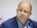 Opozícia má v útrapách RTVS jasno: Zodpovednosť nesie Rezník