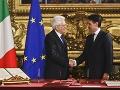Taliansko má novú vládu: Senát vyslovil dôveru Conteho kabinetu