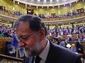 Rajoy odstupuje z funkcie predsedu strany: Španielskeho expremiéra položil korupčný škandál