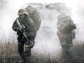 KORONAVÍRUS Dobrá správa z Litvy: Šírenie ochorenia medzi vojakmi NATO je pod kontrolou