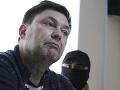 Neznámi páchatelia sa v Kyjeve vlámali do bytu zadržaného novinára RIA Novosti