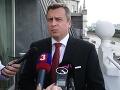 Danko vystúpil v Moskve: KDH proti jeho účasti ostro protestujú, prejav opäť nekonzultoval