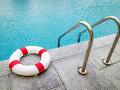 Hrozný nález na nitrianskom kúpalisku: Vo vode plávalo nehybné telo Dávida (†21)