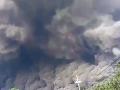 Hrôza v Guatemale: VIDEO Letecké zábery skazy, smrtiaca sopka pochovala zaživa najmenej 62 ľudí