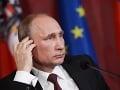 Europarlament vyzýva Rusko, aby sa stiahlo z Gruzínska: Treba rešpektovať jeho celistvosť
