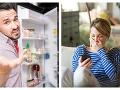 Slovenka požiadala priateľa, aby jej povedal rozmery chladničky: Najhoršia vec, akú mohla urobiť
