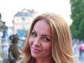 Petra Ficová je skutočne prekrásna mamina.