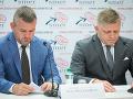 Smer predstavil nový balíček za 200 miliónov eur